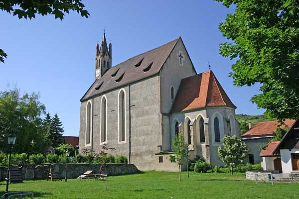 Klosterkirche Imbach