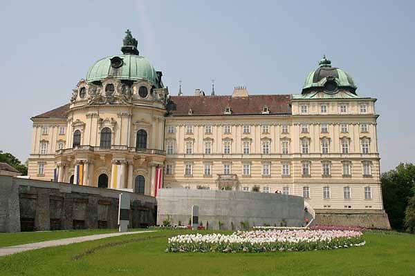 Augustiner-Chorherrenstift Klosterneuburg