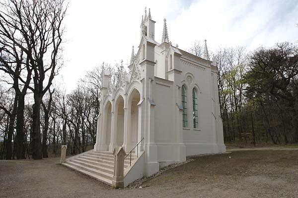 Sisi Kapelle