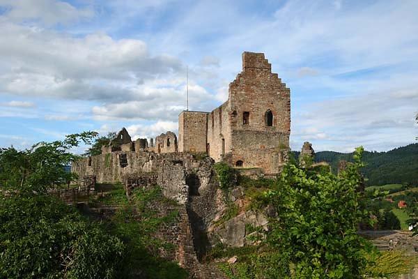 Burgruine Emmendingen