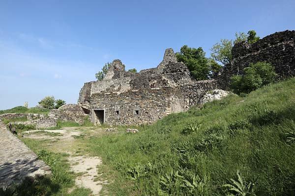 Ruine Tatika