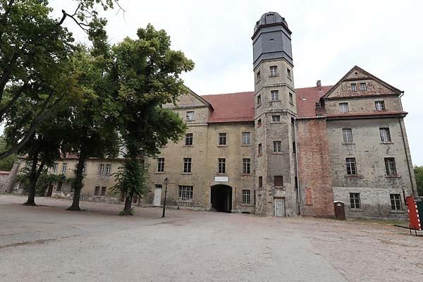 Schloss Köthen
