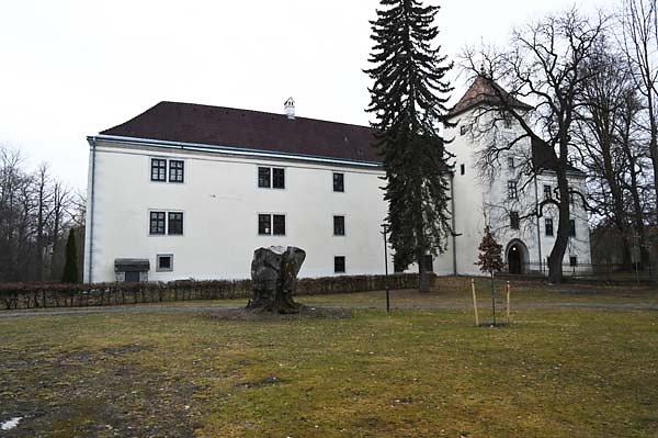 Schloss Gmünd