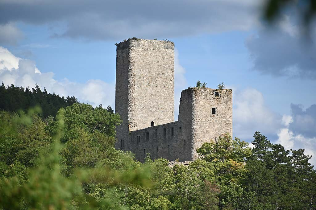 Burgruine Ehrenstein